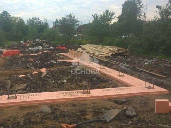 Свайно-ростверковый фундамент цена в Челябинске под ключ
